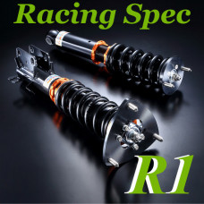 Coilover Nissan March K12 (02~10) Racing