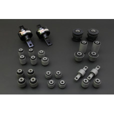 Hardrace 6127 Arm Bushing Complete Set