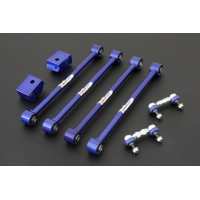HARDRACE 6154-A REAR NON-ADJUSTABLE ARM