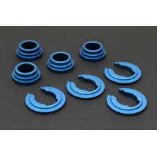 Hardrace 6275 Rear Sub Frame Bushing Collars