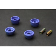 Hardrace 6362 Tpv Reinforced Tension Rod Bushing Kit Acura Cl,Honda Accord