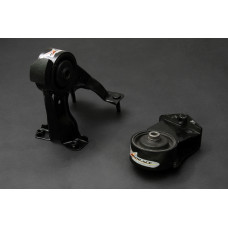 Hardrace 6390 Front & Rear Harden Engine Mount