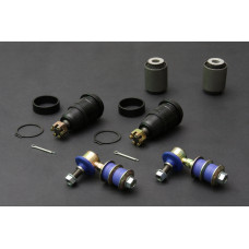 HARDRACE 6455 MITSUBISHI 3000GT AWD REAR LOWER ARM REPAIR KIT