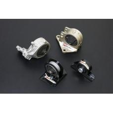 HARDRACE 6519 REINFORCED ENGINE MOUNT