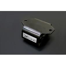 Hardrace 6603-R Harden Transmission Mount Infiniti Q45 2nd Y33, Nissan 240sx/Silvia 5th S13, 240sx/Silvia 6-7th S14/S15, Fairlady Z 4th Z32