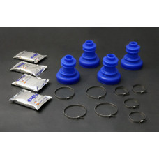 Hardrace 6647 Silicone Cv Boot Kit