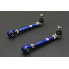 Hardrace 6726 Rear Toe Control Arm-Adjustable Lancer Evo 4/5/6/7/8/9/Cn9a/Cp9a/Ct9a/Cz4a