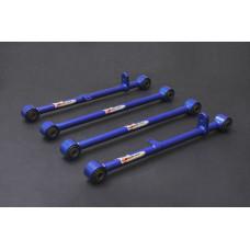 Hardrace 6942-A Rear Arm Set
