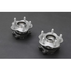 Hardrace 7358 Rear 5 Lug Kit Including Bearing