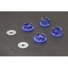 Hardrace 7381 Rear Diff. Mount Bushing