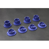 Hardrace 7382 Crossmember Mount Bushing