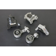 Hardrace 7384 Harden Engine Mount Honda Civic Fd