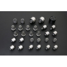 Hardrace 7572 Bushing Kit - Complete Car