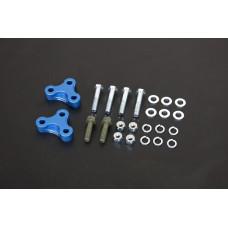Hardrace 8787 Front Rc Adjusting Spacer Toyota Altis/Corolla E140/E150,E120/E130,E170, Celica T230