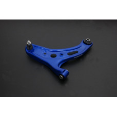 Hardrace 8814 Front Lower Control Arm + Roll Center Adjuster Scion FR-S, Subaru BRZ, Toyota 86 FT86/FR-S