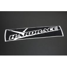 Hardrace I0125-002-2 Hardrace Racing Towel