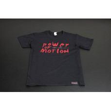 Hardrace I0125-013 Hardrace 2017 T-Shirt - Black