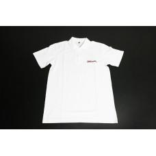 Hardrace I0239-001 Hardrace Logo Polo Shirt