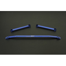 Hardrace Q0110 Front Cross Member Support Kit