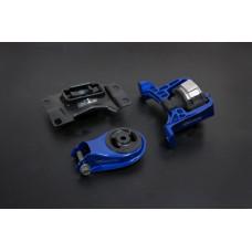 Hardrace Q0116 Harden Engine Mount Mazda 3/Axela Bk