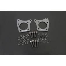 Hardrace Q0542 Rear Camber/Toe Adjusting Spacer