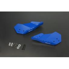 Hardrace Q0644 Front Lower Arm Skid Plate