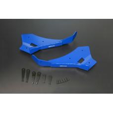 Hardrace Q0645 Front Lower Arm Skid Plate