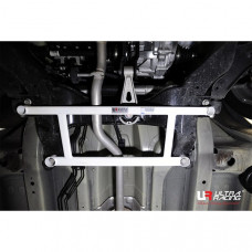 Front Lower Bar Chevrolet Spark M300 (2WD) 1.0 (2010)