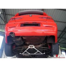 Rear Lower Bar Alfa Romeo 156