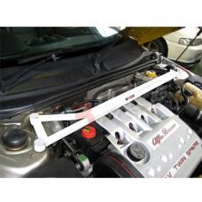 Front Strut Bar Alfa Romeo Spider GTV