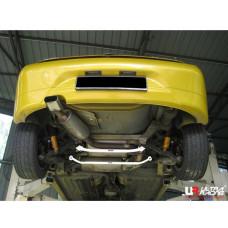 Rear Lower Bar Alfa Romeo Spider GTV