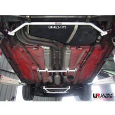 Rear Lower Bar Audi A1 1.4 (2010)