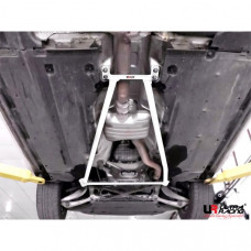 Middle Lower Bar Audi A4 (B8) 2.0T (2008)