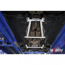Middle Lower Bar Audi A6 (C6) 2.4 / 3.2 / 4.2 (2004)
