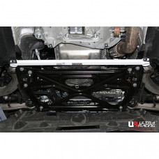 Front Lower Bar Audi A8 (D4) 4.2 4WD FSI (2010)