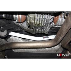 Rear Lower Bar Audi A8 (D4) 4.2 4WD FSI (2010)