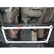 Front Lower Bar Audi Q7 4.2 (2008)
