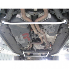 Rear Lower Bar Audi Q7 4.2 (2008)