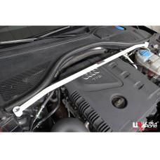Front Strut Bar Audi S6 (C7) 3.0 (4WD) TFSI (2012)