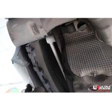 Rear Frame Brace Audi S6 (C7) 3.0 (4WD) TFSI (2012)