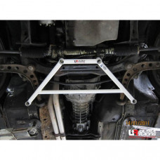 Front Lower Bar BMW E30 3 Series