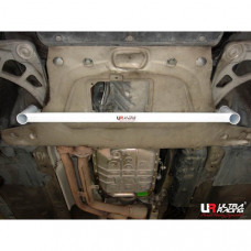 Front Lower Bar BMW E46 3 Series