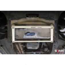 Front Lower Bar BMW E53 X5 4.4 (1999)