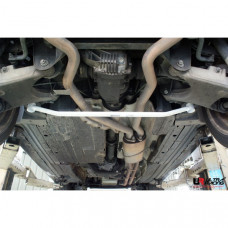 Rear Lower Bar BMW E53 X5 4.4 (1999)