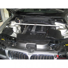 Front Strut Bar BMW E83 X3 2.5 (2003)
