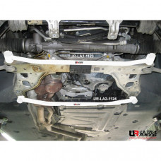 Front Lower Bar BMW E87 1 Series