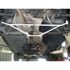Rear Lower Bar BMW E87 1 Series