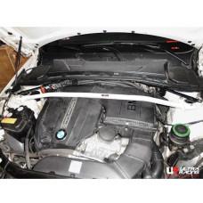 Front Strut Bar BMW E93 (2WD) 3.5TT (2007)