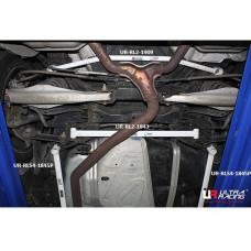 Rear Lower Bar Chevrolet Alpheon (2WD) 3.0