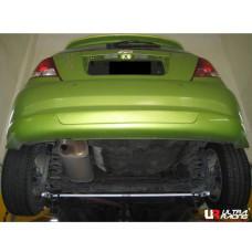 Rear Anti-roll Bar Chevrolet Aveo 1.5 (2002)